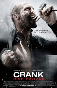 Crank: High Voltage