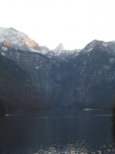 Knigssee
